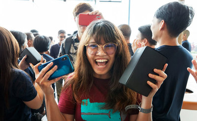 iPhone XS i iPhone 7 taniej w T-Mobile
