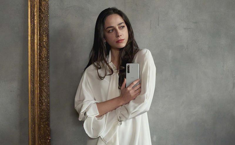 Xperia 1 II i Xperia 10 II - nowe smartfony Sony