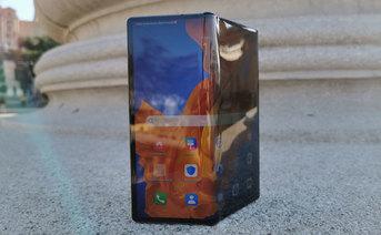 Huawei Mate Xs – pierwsze wrażenia