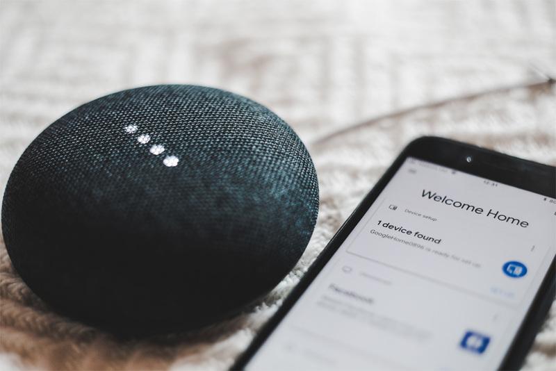 Rynek inteligentnych głośników w 2019 roku