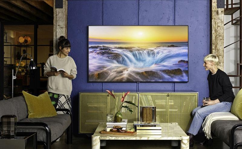 Startuje promocja na duże telewizory Samsung