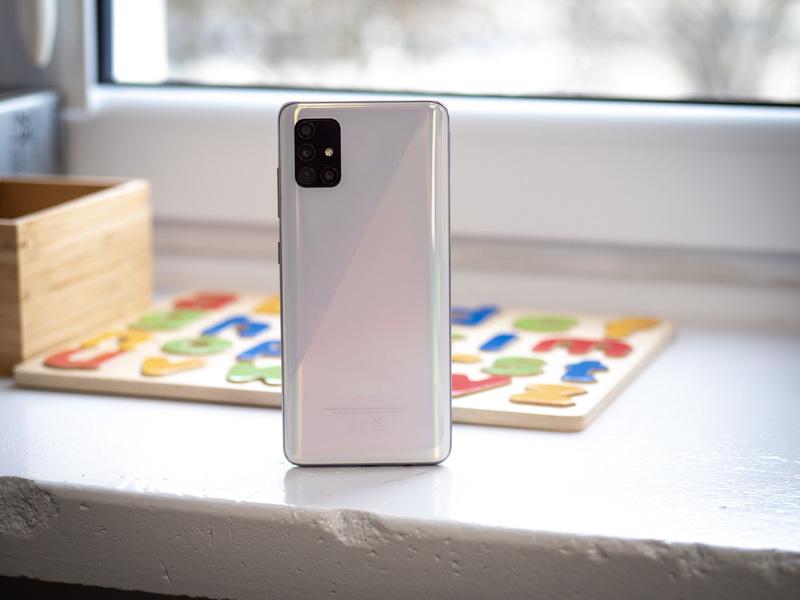 Samsung Galaxy A51 – nasza recenzja