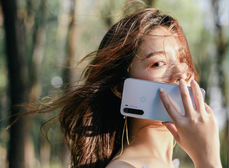 Najszybsze średniaki na rynku - Redmi Note 8 Pro, Samsung A71 i Mi 9T