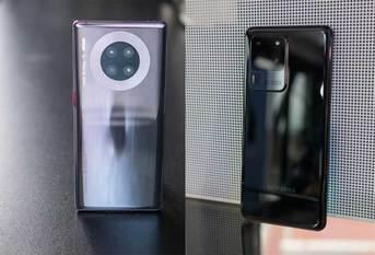 Porównanie jakości zdjęć i filmów Samsung Galaxy S20 Ultra oraz Huawei Mate 30 Pro