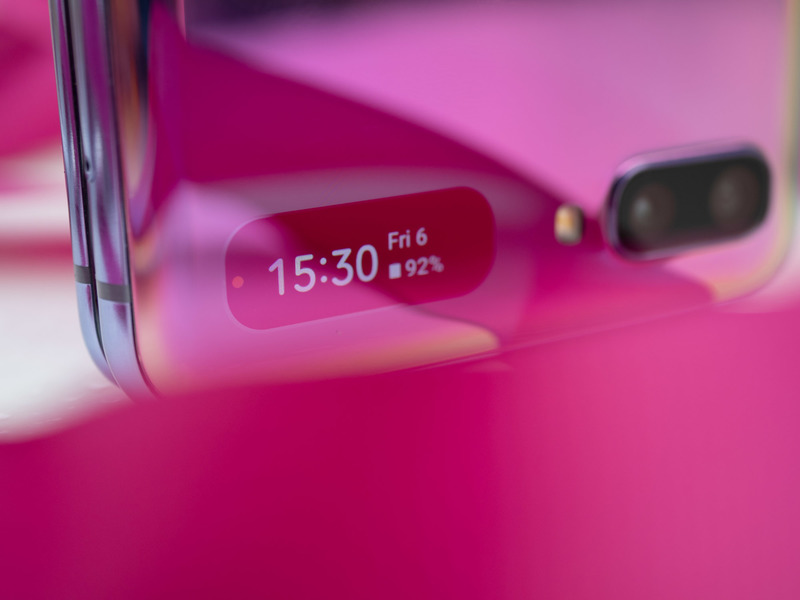 Samsung Galaxy Z Flip – nasza recenzja