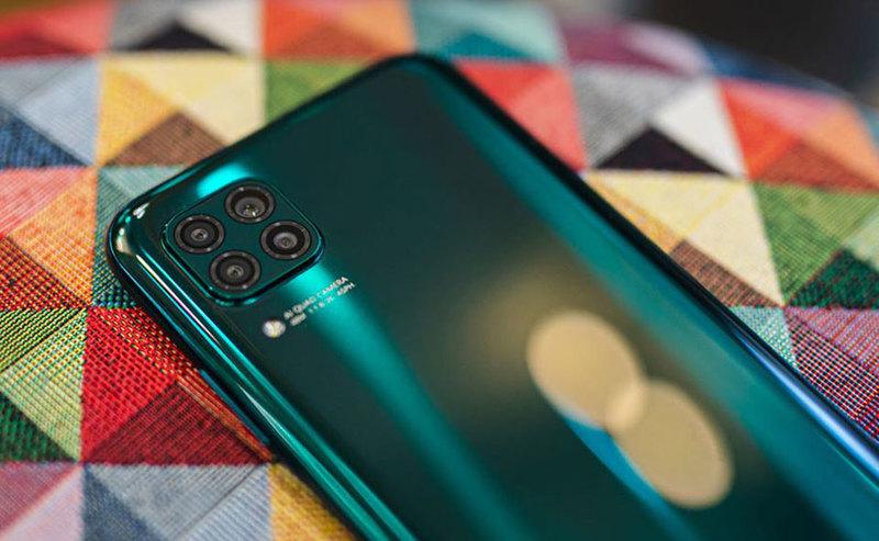Ceny Huawei P40 Lite w Plusie