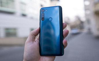 Motorola Moto G8 Power – nasze pierwsze wrażenia