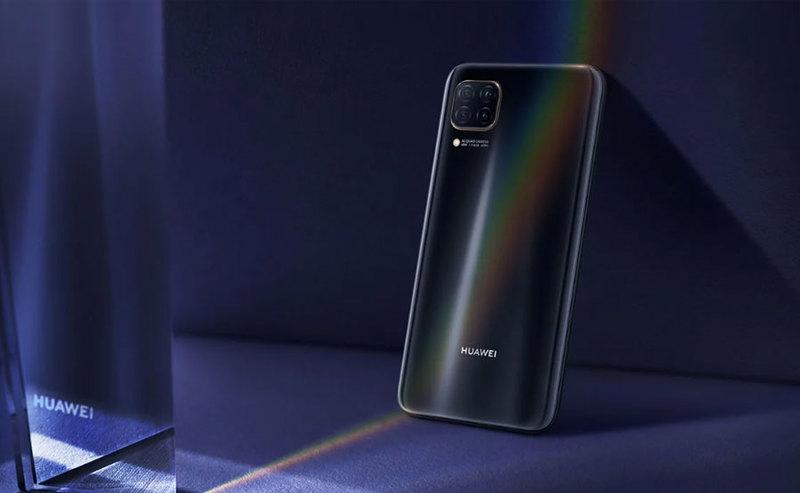 Ceny Huawei P40 Lite i P40 Lite E w Play
