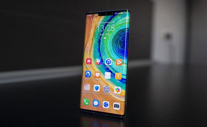 Miesiąc z Huawei Mate 30 Pro – co sądzę o jego baterii