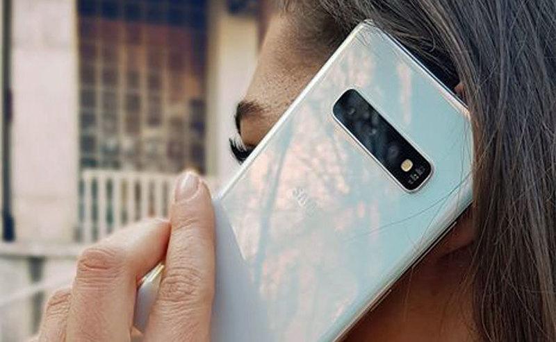 Galaxy S10 i S10+ z bonusem za stary smartfon