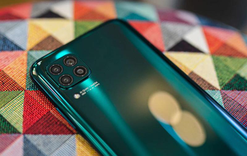 Jaki telefon Huawei wybrać? - 21 smartfonów od 288 zł do 4297 zł