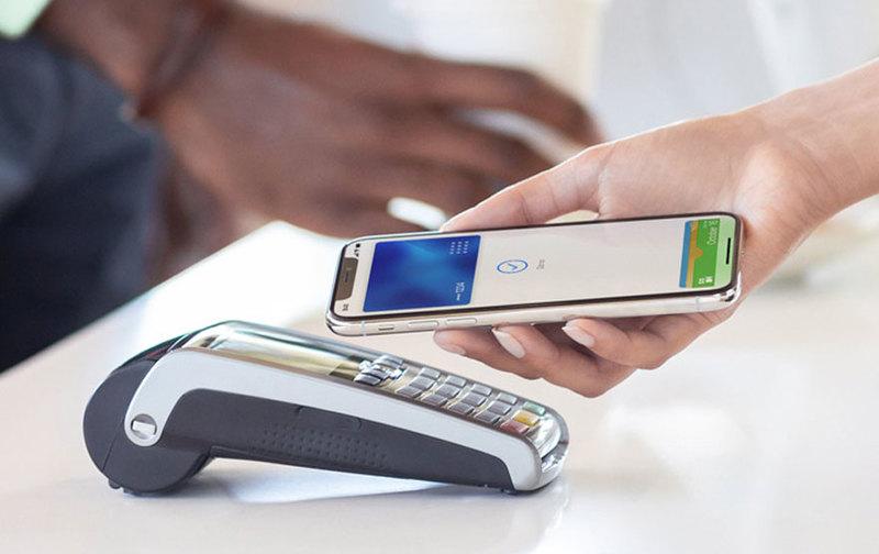 Apple Pay w banku Citi Handlowy
