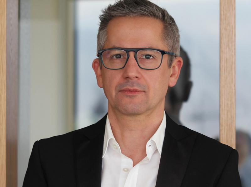 Cezary Albrecht będzie członkiem zarządu