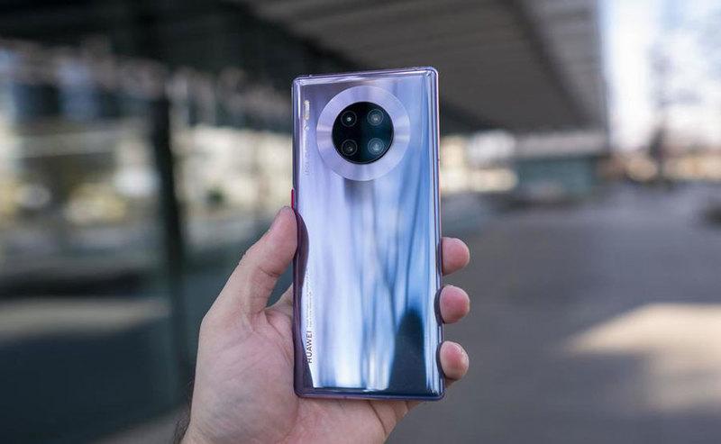 Miesiąc z Huawei Mate 30 Pro – sprawdzamy Huawei AppGallery