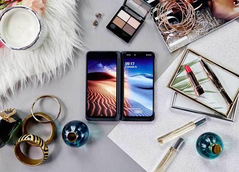 Jaki LG wybrać? - 7 smartfonów od 698 do 3999 zł