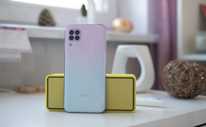 Huawei P40 Lite - nasza recenzja