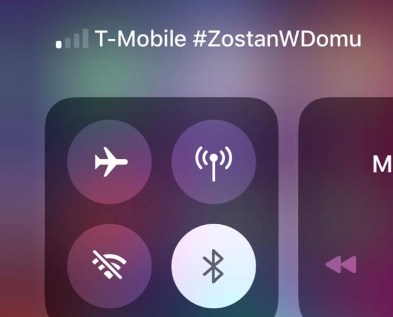 T-Mobile #ZostanWDomu