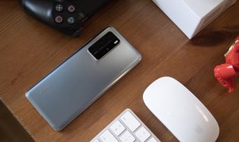 Huawei P40 Pro - przykładowe zdjęcia