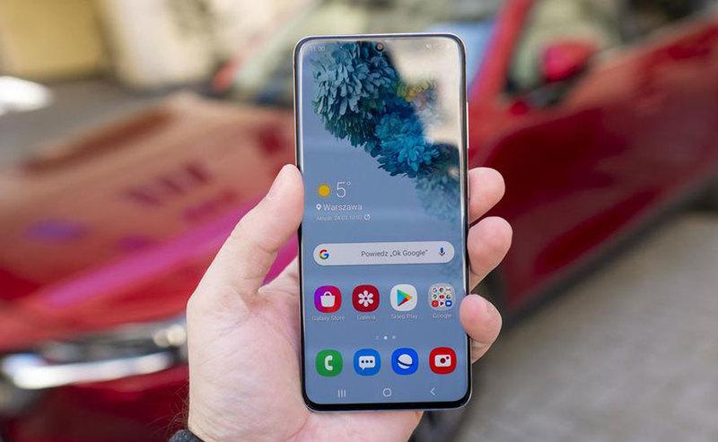 Samsung Galaxy S20 – nasza recenzja