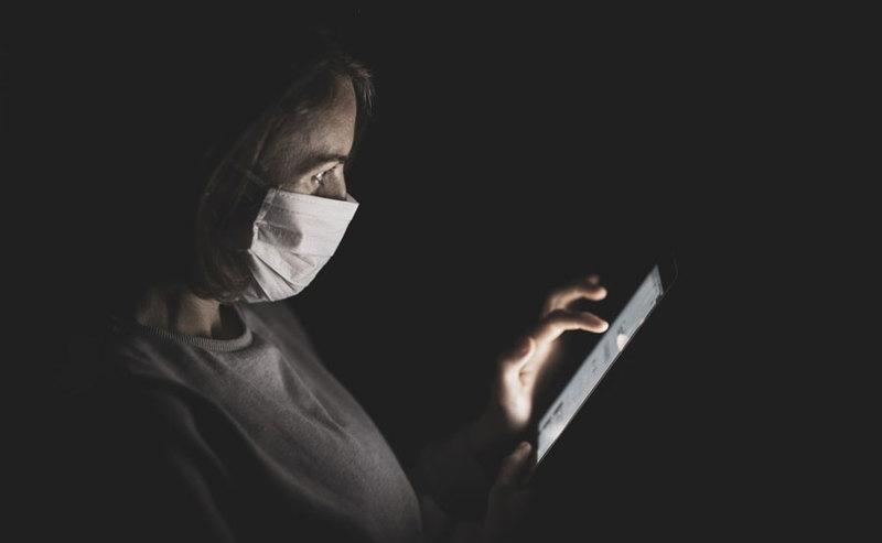 Wpływ koronawirusa na internet w Polsce