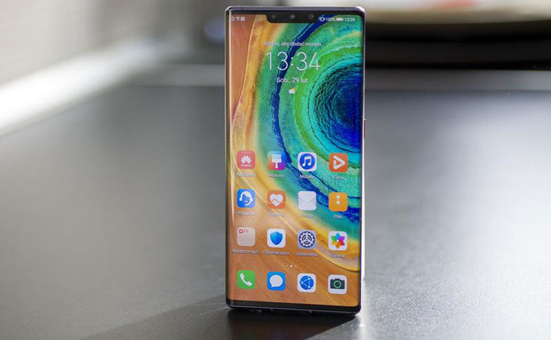 Huawei Mate 30 Pro –AppGallery dobrze zastępuje Google Play
