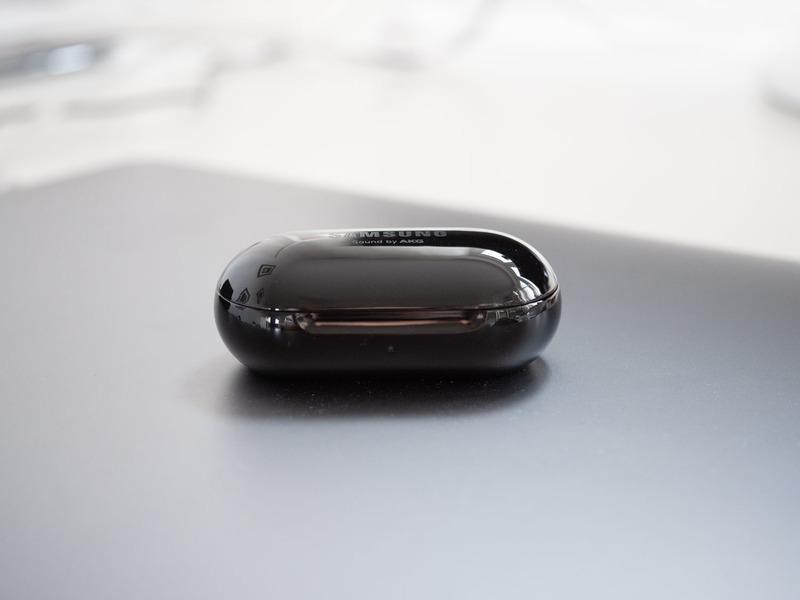 Samsung Galaxy Buds – nasza recenzja