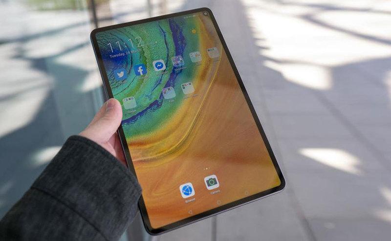 Huawei MatePad Pro – nasza recenzja