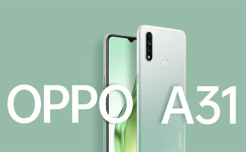 Ceny OPPO A31 w Plusie