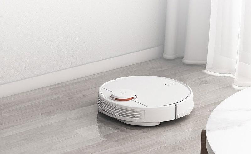 odkurzacz Mi Robot Vacuum Mop Pro + opaska za 1699 zł