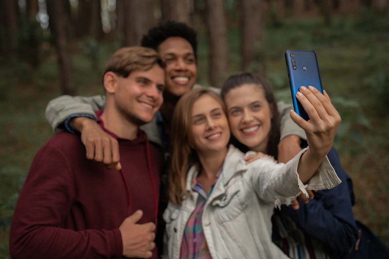 Motorola Moto G8 Power Lite, Oppo A91 i inne nowości w Play (ceny)