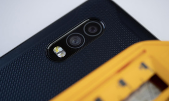 Samsung Galaxy Xcover Pro – nasza recenzja