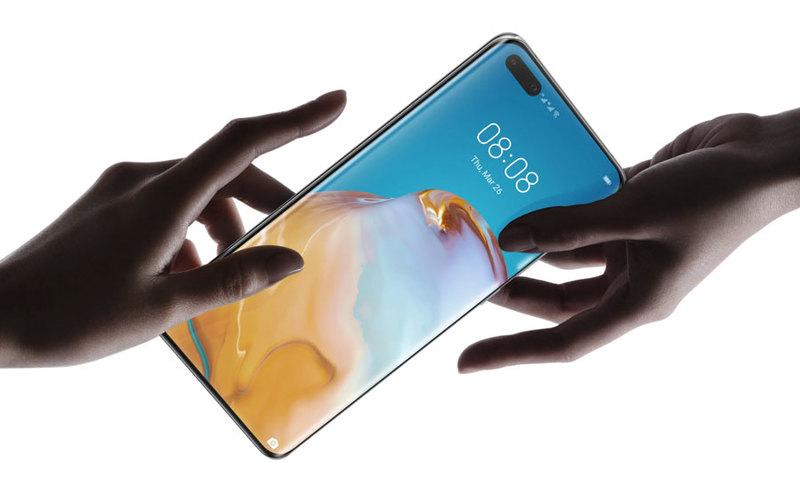 149,90 zł na filmy w Huawei Video dla właścicieli P40 i P40 Pro