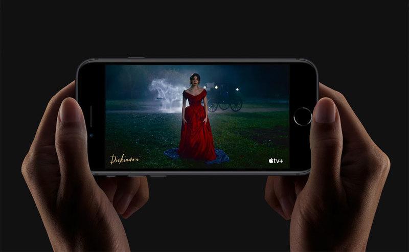 Ceny iPhone SE 2020 w Play