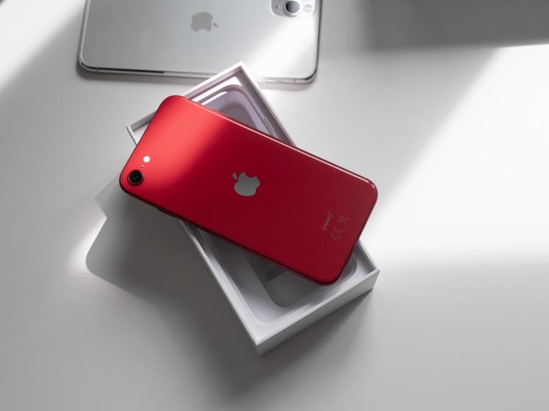 iPhone SE - pierwsze wrażenia po paru godzinach