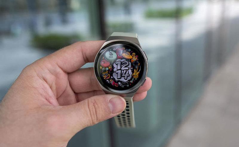 Huawei Watch GT 2e – nasza recenzja