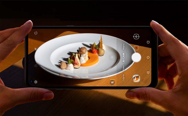 Ceny LG K41S, K51S i K61 w Orange