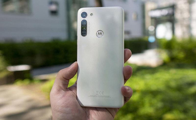 Motorola Moto G8 – nasza recenzja