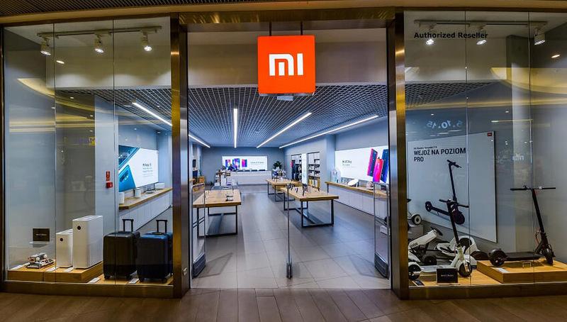 Wszystkie salony sieci Mi Store są już otwarte