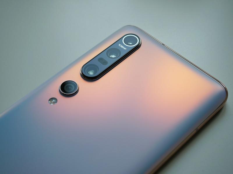 Xiaomi Mi 10 Pro 5G - przykładowe zdjęcia