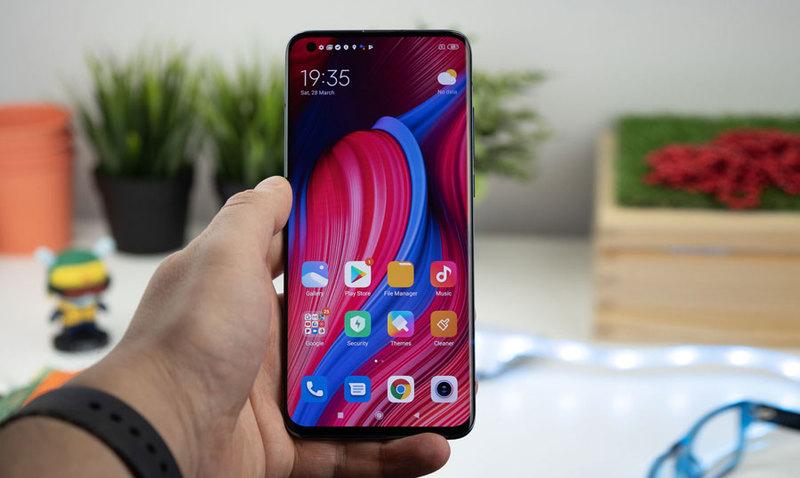 Ceny Xiaomi Mi 10 5G w T-Mobile