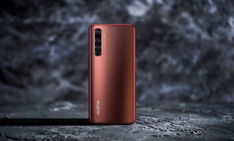realme X50 Pro z 5G, Snapdragonem 865 i ładowaniem 65W za chwilę w Polsce