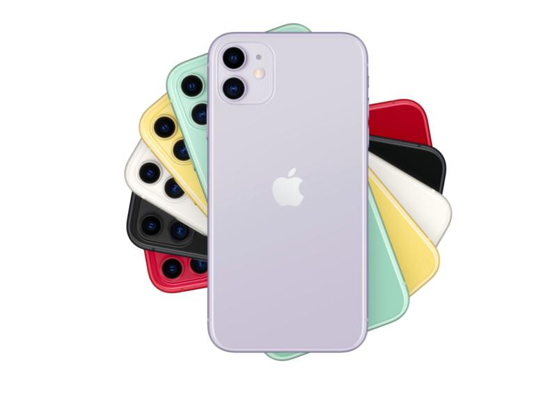 iPhone 11 najczęściej kupowanym smartfonem na świecie