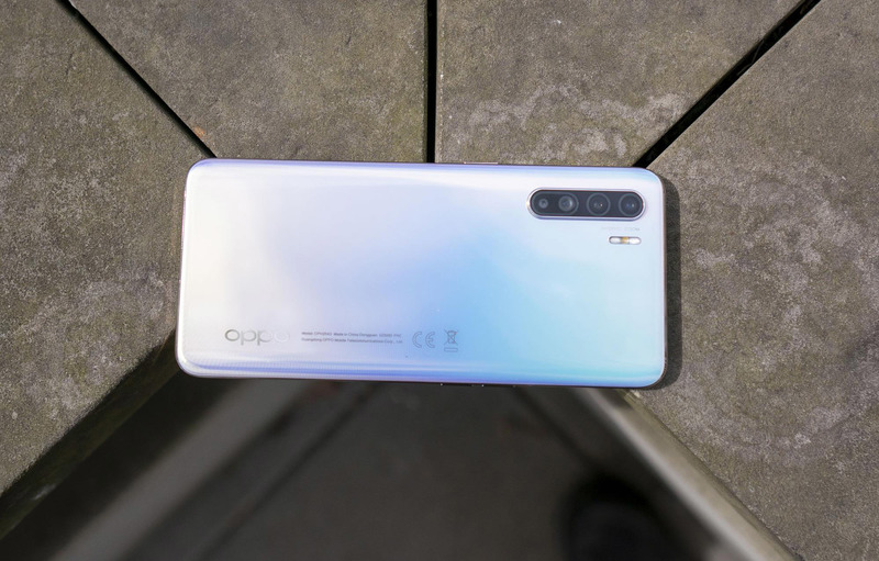 Oppo Reno 3 – test smartfonu