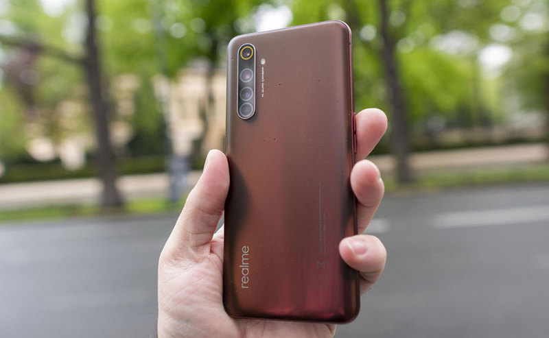 realme X50 Pro 5G w Polsce (ceny)