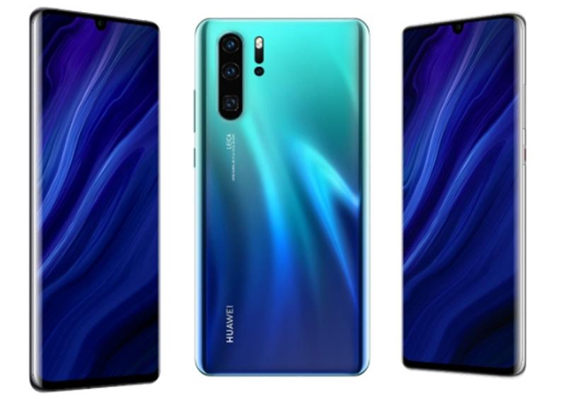 Huawei P30 Pro New Edition oficjalnie zaprezentowany