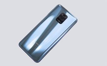 Xiaomi Redmi Note 9S  – nasze pierwsze wrażenia
