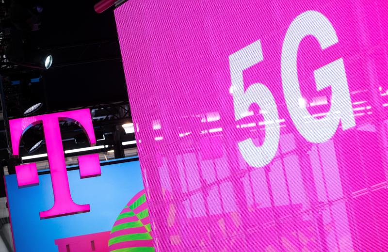 T-Mobile Polska w I kw. 2020 r.