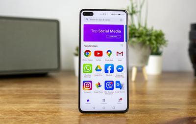 MoreApps - jest nowy sposób na instalowanie aplikacji w smartfonach Huawei bez usług Google
