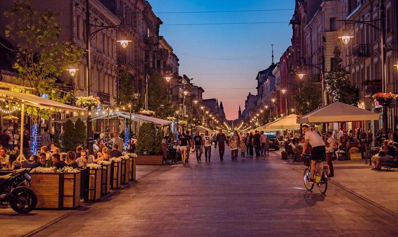 Uruchomienie badawczej sieci 5G w Łodzi