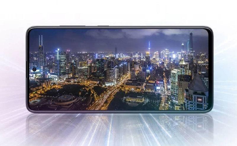 Samsung Galaxy A51 był androidowym numerem 1 w I kw. 2020